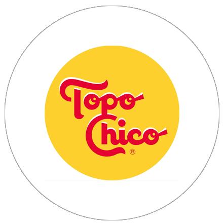 Brands We Represent: Topo Chico