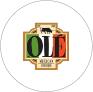 Brands We Represent: Ole Mexican Foods